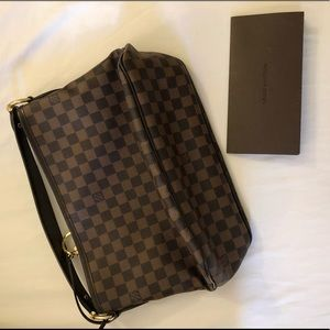 Authentic Louis Vuitton Delightful PM